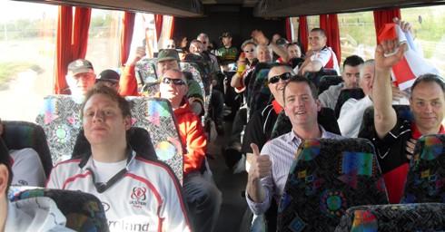 SSC Bus